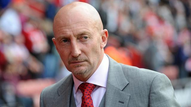 Championship - Holloway relishing QPR trip