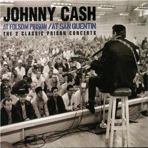 Folsom Prison | Johnny Cash