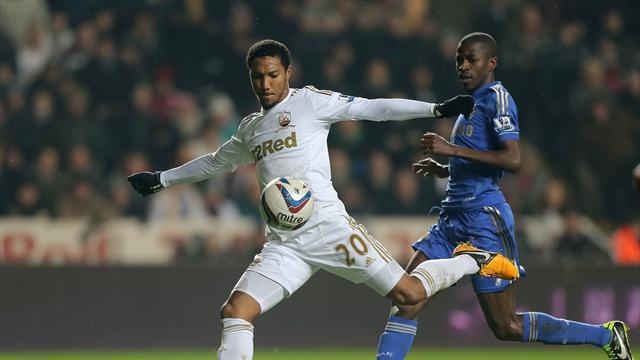 Premier League - Swansea hopeful of De Guzman return