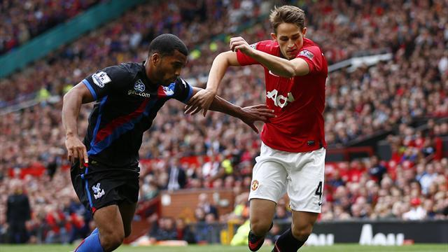 Champions League - Manchester United forced to wait on Januzaj