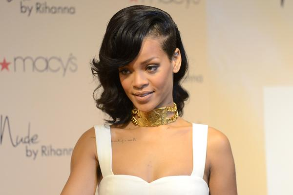 Rihanna on Chris Brown: 'We Know Exactly What We Have Now'