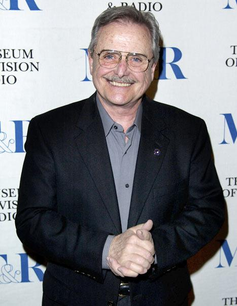Boy Meets World's William Daniels to Return as Mr. Feeny in Girl Meets World Pilot
