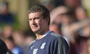 Manager Barry Smith Leaves Dundee