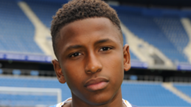 Liverpool beat Manchester United and Southampton to France youth star Larouci
