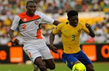 2013 Africa Cup of Nations 1st leg qualifying results: Mbokani hat-trick for DR Congo, Mozambique surprise Morocco