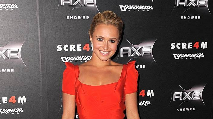 Hayden Panettiere Scream Pr jpg