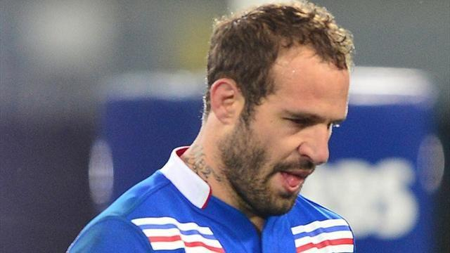 Six Nations - France drop Michalak, call up Plisson