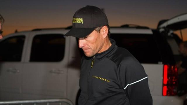 Cycling - Armstrong given three weeks to appeal UCI sanctions