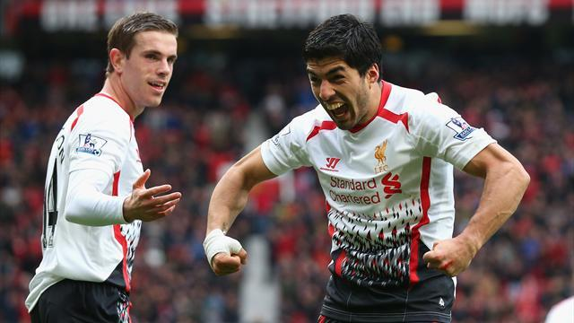 Premier League - Paper Round: City to launch huge summer bid for Suarez