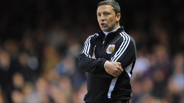 Football - We're up for physical battle - McInnes