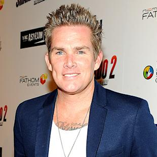 Mark McGrath Not Dead: Sugar Ray Singer Death Hoax Turns Out to Be Publicity Stunt