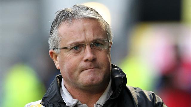 League One - Vale boss Adams shocked by Loft incident