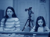 Paranormal Activity 4 out in 2012