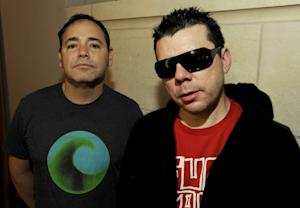 The Crystal Method Overcome Health Scare for New Album