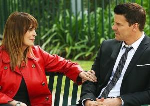 Exclusive Bones Video: Booth Comes Face-to-Face With His Mom – Watch the Reunion!