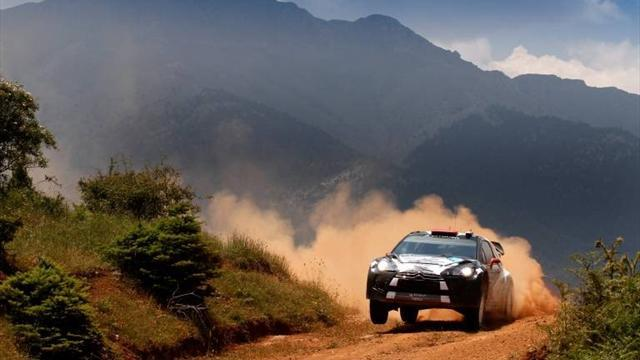 Red Bull seals WRC promoter deal