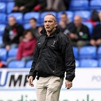 Conor O'Shea was impressed with the performance of Harlequins' replacements