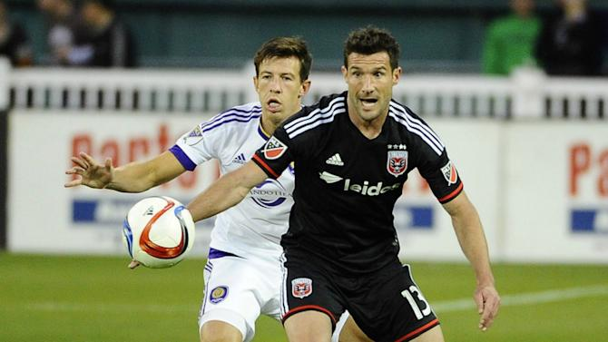 Sources: Philadelphia Union acquiring Chris Pontius from D.C. United