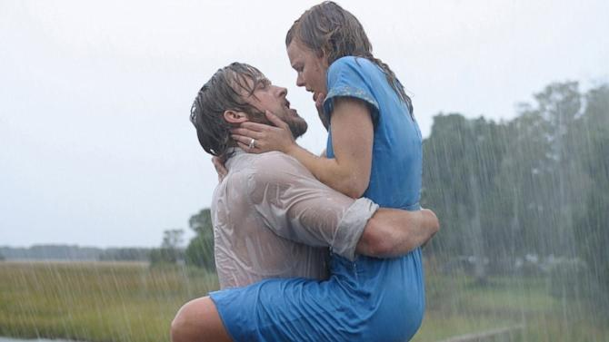Ryan Gosling Wanted Rachel McAdams Fired From 'The Notebook,' Director Says