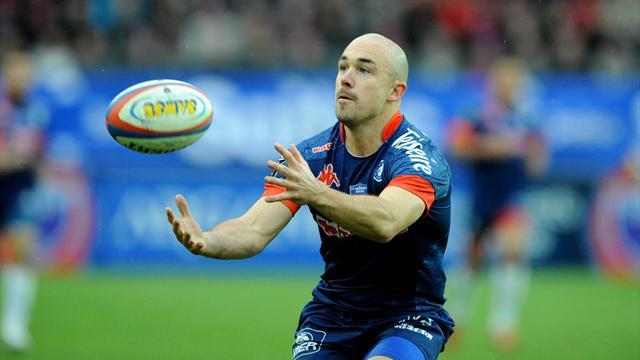 Top 14 - Grenoble maintain home run in Top 14