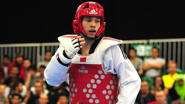 Taekwondo - Cook switches to Isle of Man after Olympic controversy