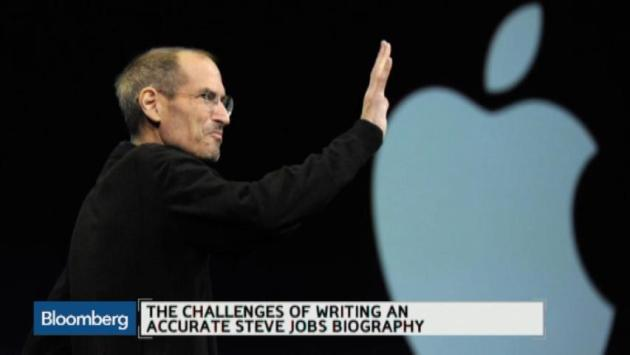 `Becoming Steve Jobs': The Story Behind the Legend