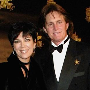 Bruce Jenner Stopped Gender Transition After Falling for Kris Jenner
