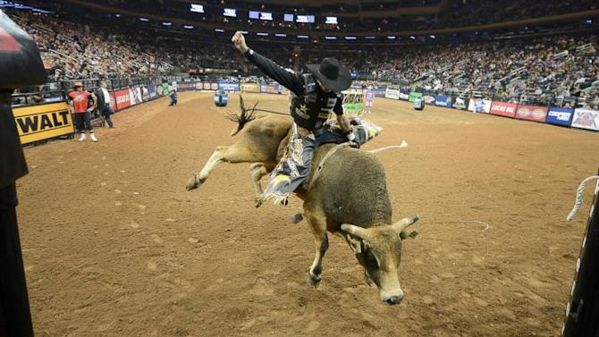 Does Mom Love Bull Riding? Tyson Foods Betting Yes