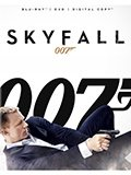 Skyfall Box Art