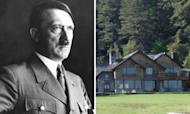 Book Claims Hitler 'Died In Argentina'