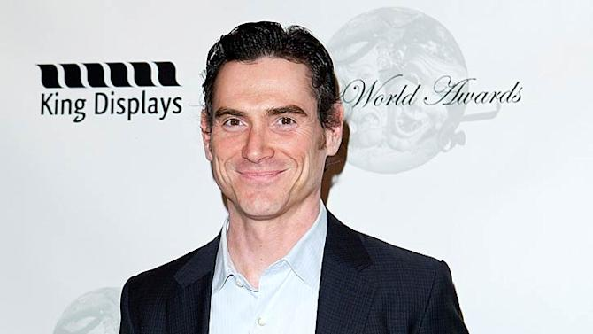 Billy Crudup Theatre World Aw