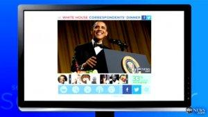 ABC News Unveils TV App That Registers Emotional Reaction of Viewers