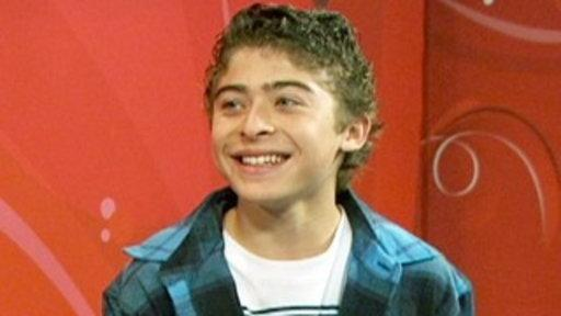 Pair of Kings: Ryan Ochoa