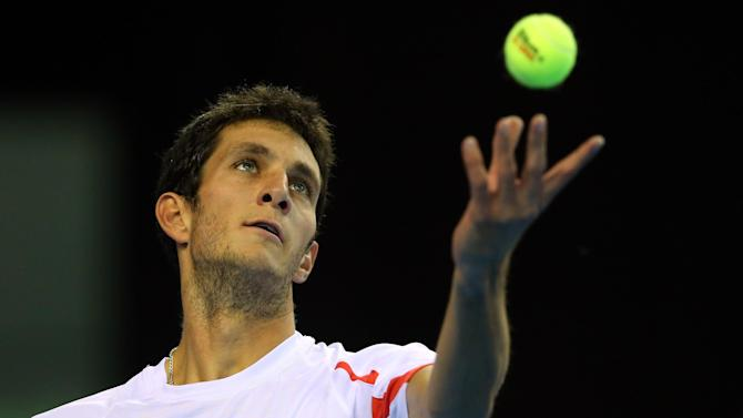 French Open - James Ward qualifies for Roland Garros