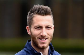 Italy's Bertolacci out of England friendly