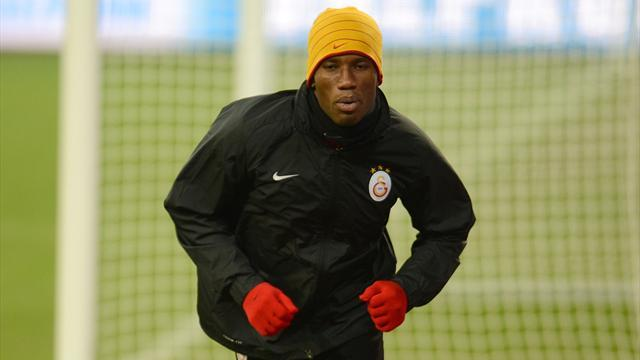 World Cup - Drogba must find form to make Ivory Coast return