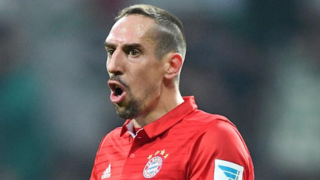 Bayern Munich coach Carlo Ancelotti has revealed Franck Ribery is almost ready for his comeback, while Jerome Boateng needs more time.