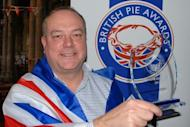 Andrew Webb went to Melton Mowbray, home of the famous pork pie, for the 4th British Pie Awards. While there, he ate rather a lot of pies