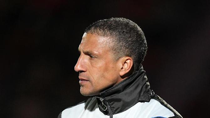 Chris Hughton is understood to be on the verge of taking the reins at Norwich