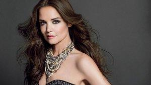 Katie Holmes Becomes Brand Ambassador and Co-Owner of Alterna Hair Care