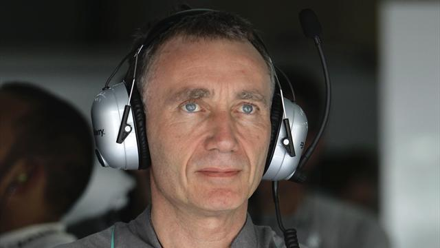Formula 1 - Bell resigns as Mercedes technical director