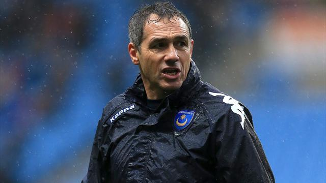 League Two - Holmes keen to feature