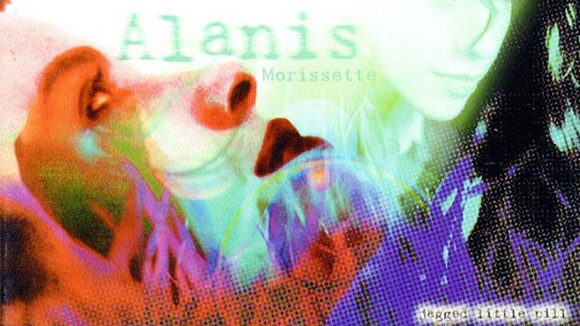 Alanis' 'Jagged Little Pill' Becomes a Musical