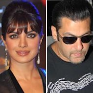 Priyanka Chopra Keen To Do A Film With Salman Khan