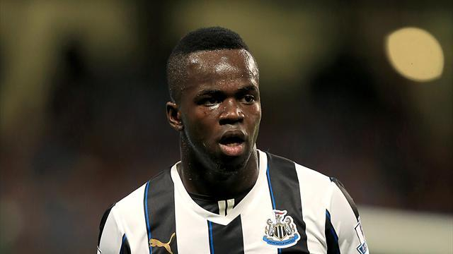 Premier League - Newcastle United v Cardiff City: LIVE