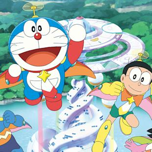 Additional Session Added for 'Doraemon: Nobita and the Space Heroes'!