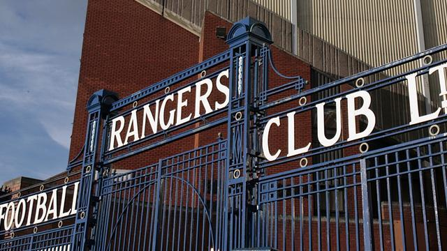 Scottish Football - Rangers fans offered chance to invest