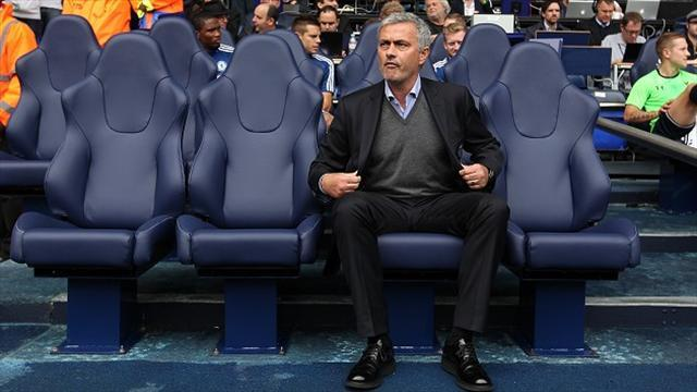 Premier League - Mourinho: Defeat to City not a disaster