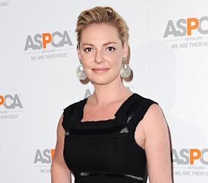 "Katherine Heigl Responds to Rumors That She's Rude: ""I've Made Mistakes"""