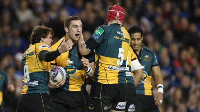 Premiership - North power hailed by Mallinder